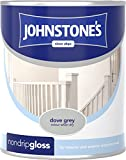 Best Indoor Paints - Johnstone's 303882 750ml Non Drip Gloss Paint Review