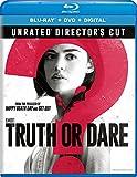 Blumhouse'S Truth Or Dare (2 Blu-Ray) [Edizione: Stati Uniti]