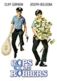 Cops & Robbers [Import USA Zone 1]