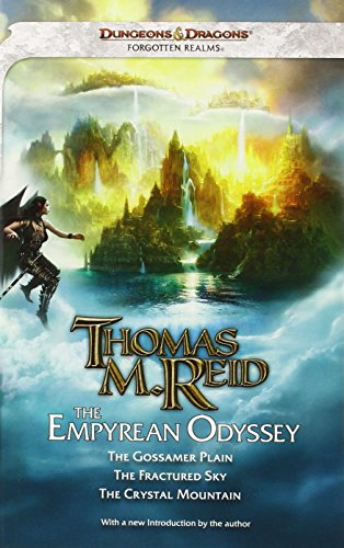 The Empyrean Odyssey (Forgotten Realms)
