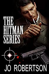 The Hitman Series: A Novella Collection (English Edition)