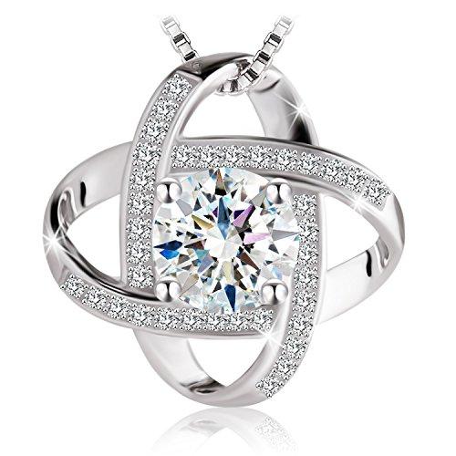 jrosee-collar-plata-de-ley-925-dos-inseparables-3a-circon-para-mujer-con-hermosa-caja45cm