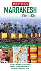 Insight Guides: Marrakesh Step By Step (Insight Step by Step)