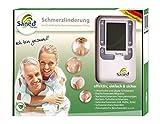 SaneoTENS Schmerzlinderung * deutsche Markenqualität * Medizinprodukt * Tensgerät