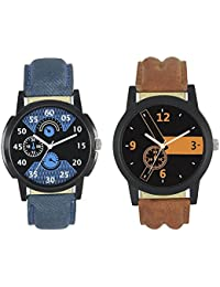 Shree New And Latest Design Analog Watch For Men And Boys