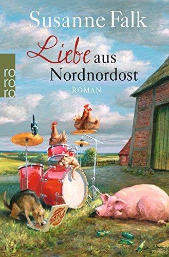 Liebe aus Nordnordost von Susanne Falk (22. Januar 2016) Taschenbuch
