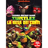 Teenage Mutant Ninja Turtles - Battaglia finale