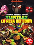 Teenage Mutant Ninja Turtles - Battaglia finale [IT Import]