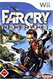 Far Cry Vengeance