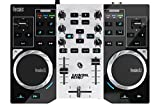 Hercules DJControl Instinct Party Pack Sistema Audio per Dj