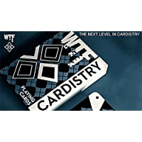 WTF Cardistry Spelling Decks by De'vo vom Schattenreich and Handlordz - Card Tricks - Trucos Magia y la magia - Magic Tricks and props