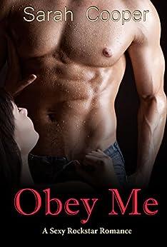 Obey Me (Mâle Alpha) par [Cooper, Sarah]
