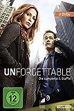 Unforgettable - Die komplette 2. Staffel [3 DVDs]