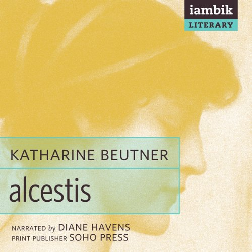Alcestis  Audiolibri