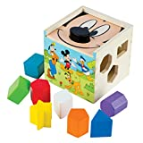 Melissa & Doug Mickey Mouse & Friends Wooden - Best Reviews Guide