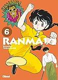 Ranma 1/2 - Édition originale - Tome 06