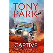 Captive: A High-octane And Gripping African Thriller