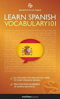 Learn Spanish - Word Power 101 (English Edition) von [Innovative Language]