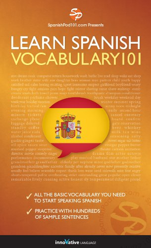 51PkamQtAwL - BEST BUY #1 Learn Spanish - Word Power 101 Reviews and price compare uk