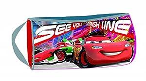 Vamos - Set de Material Escolar Cars Disney Cars (WD7528)