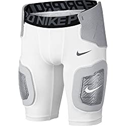 Nike Pro Combat Padded Football Girdle Boys - XL