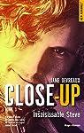 Close-up - tome 3 Insaisissable Steve par Devreaux