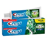 Crest Complete Extra White Plus Scope Ou...