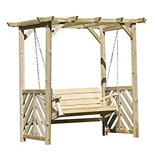Anchor Fast Exmouth Swing Arbour - !!! SALE !!!