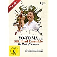 The Music of Strangers - Yo Yo Ma & the Silkroad Ensemble
