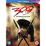 300 - Complete Collection Double Pack