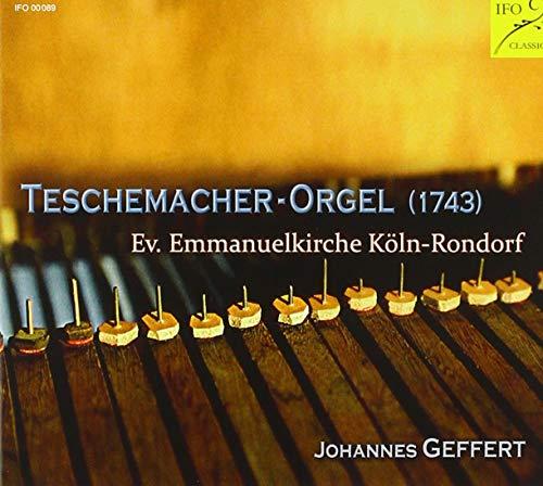 Teschemacher-Orgel