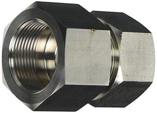 Gates Fluid Power 7313–2316Tube Fitting, ai30-s/R11/4/1.4571DIN (Tube Gate)