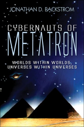Cybernauts of Metatron Cover Image