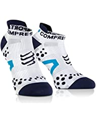 Compressport Run Lo - Calcetín de running unisex