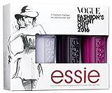 Essie Vogue Fashion's Night Out Manicure Set 2, 1 Stück