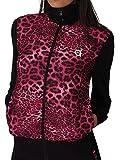 Sport Style a40grados & compressione-Giacca da donna, colore: nero, taglia: M