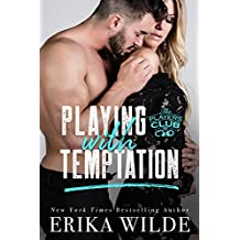 Playing with Temptation (The Players Club Book 1) (English Edition)