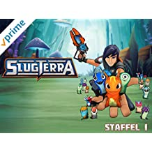 Slugterra - Staffel 1 [dt./OV]