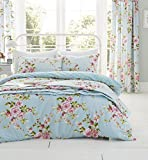 Catherine Lansfield Canterbury, multi, Single Quilt