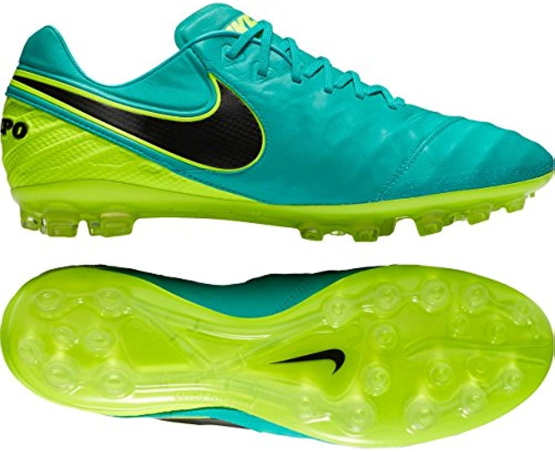 Nike Tiempo Legend VI AG-r, Scarpe da da da Calcio Uomo | I più venduti in tutto il mondo  | Scolaro/Ragazze Scarpa  fda4d0