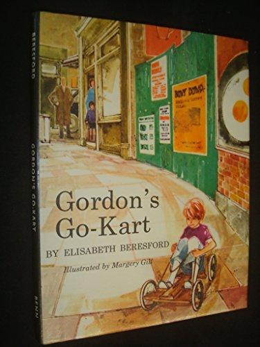 Gordon's go-kart