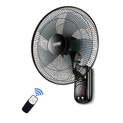 ZFGGD Ventilador eléctrico montado en la Pared Ventilador de Pared montado en...