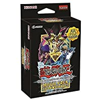 Yu-Gi-Oh! YGO-542132-EN Movie Pack Gold Edition English The Dark Side of Dimensions Game
