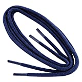 Collonil , Lacets - Bleu - Marineblau, 60 cm EU