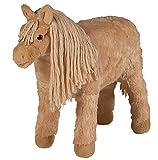 Happy People 58047 - Plüsch Shetland Pony