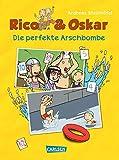Rico & Oskar (Kindercomic): Die perfekte Arschbombe