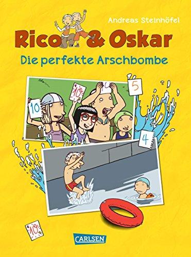 Rico und Oskar - Die perfekte Arschbombe