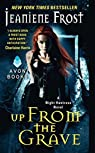 Up from the Grave  by Jeaniene Frost par Frost