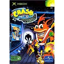 Crash Bandicoot : La Vengeance du cortex - Classics