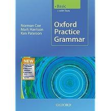 Oxford Practice Grammar Basic: Practice-Boost CD-ROM Pack With Key: With Key Practice-coost CD-ROM Pack Basic level